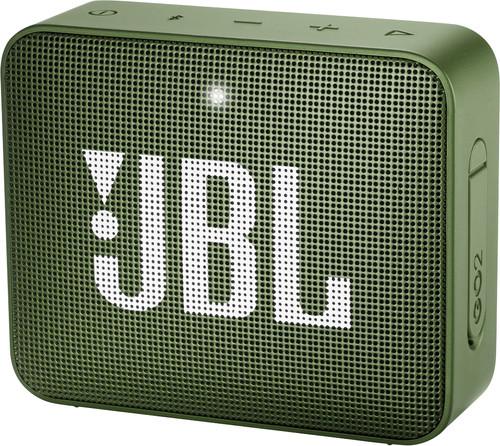 JBL Go 2 Groen Main Image