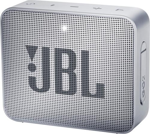 JBL Go 2 Grijs Main Image