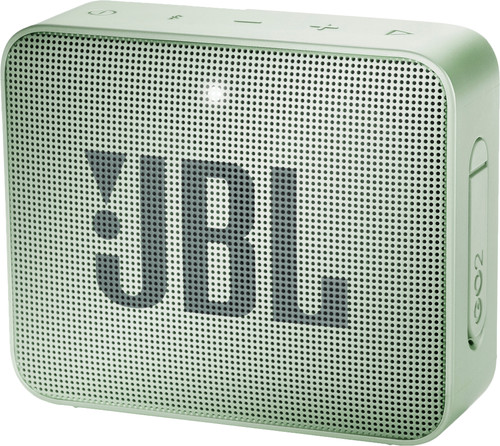 JBL Go 2 Mint Green Main Image