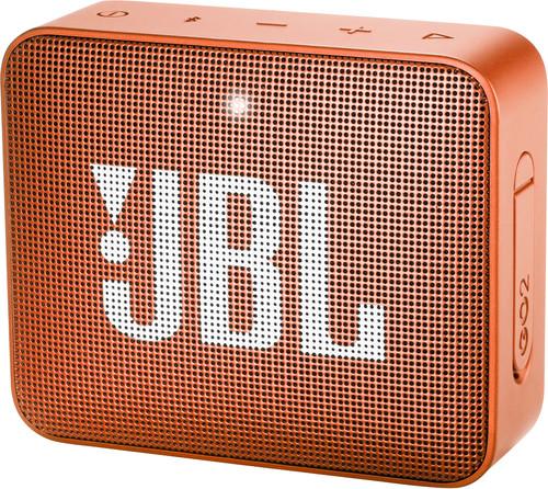 JBL Go 2 Oranje Main Image