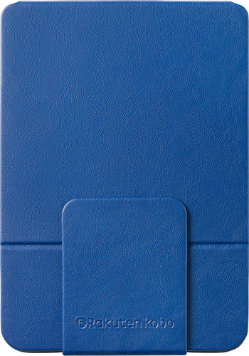 Kobo Clara HD Sleep Cover Blue Main Image