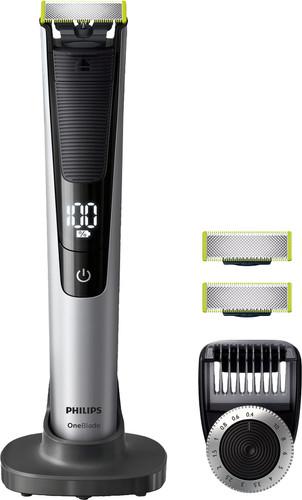 Philips OneBlade QP6520/30 + 2 Extra Shaving Blades Main Image