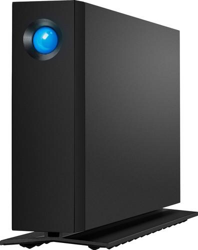 LaCie d2 Professional USB 3.1-C 10TB Main Image