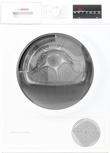 Bosch WTW85462NL Main Image