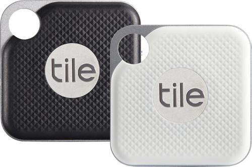 Tile Pro Duo Pack Zwart en Wit Main Image