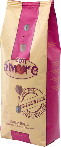 Caffe Con Amore Originale 1 kg Main Image