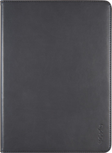 Gecko Covers Easy-Click Apple iPad Pro 11 '' (2018) Book Case Black Main Image