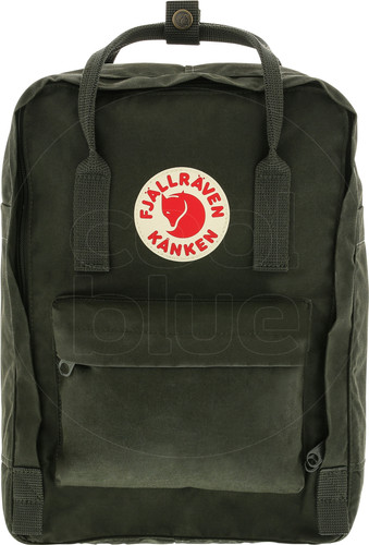 Fjällräven Kånken Laptop 13 inches Deep Forest 13L Main Image