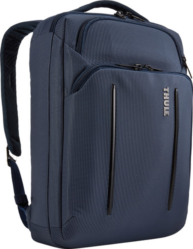 Thule Crossover 2 Convertible 15 inches Dress Blue 25L Main Image