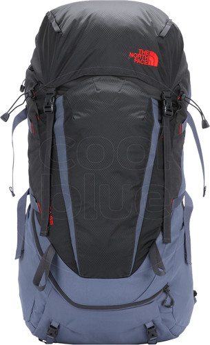 The North Face Terra 65 S/M Grisaille Grey/Ashpalt Grey Main Image