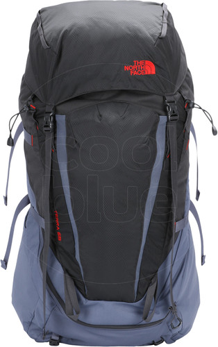 The North Face Terra 65L Grisaille Grey / Asphalt Gray - Large Fit Main Image