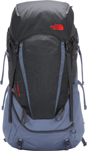 The North Face Terra 55 L/XL Grisaille Grey/Ashpalt Grey Main Image