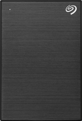 Seagate Backup Plus 5TB Black Main Image