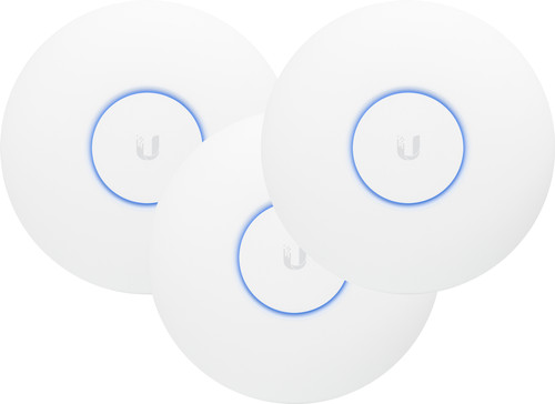 Ubiquiti UniFi AP-AC-PRO 3 pack Main Image