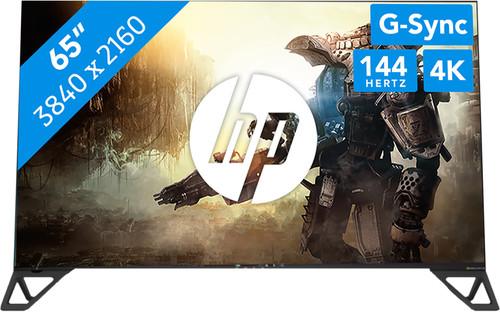 HP Omen X Emperium 65 Main Image