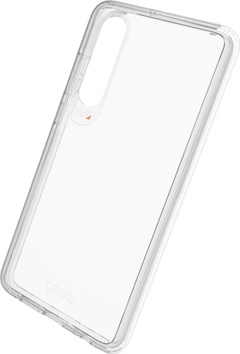 GEAR4 Crystal Palace Huawei P30 Back Cover Transparant Main Image