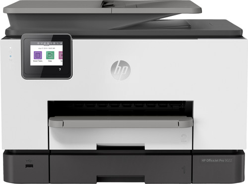HP OfficeJet Pro 9022 Main Image