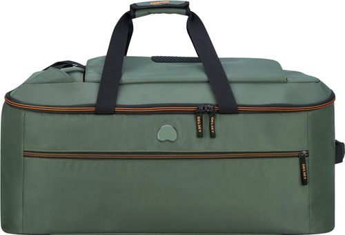 Delsey Tramontane Backpack Travel Bag 69L Khaki Main Image