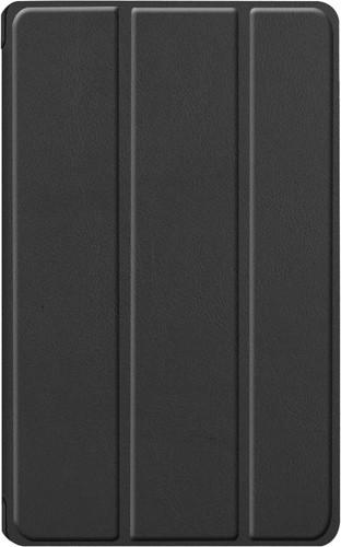 Just in Case Smart Tri-Fold Huawei MediaPad M6 8.4-inch Book Case Black Main Image