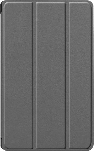 Just in Case Smart Tri-Fold Huawei MediaPad M6 8.4-inch Book Case Gray Main Image