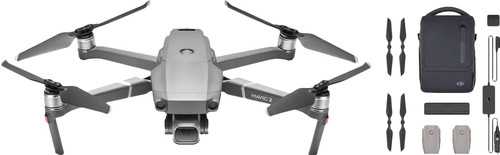 DJI Mavic 2 Pro + Fly More kit Main Image