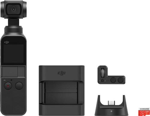 DJI Osmo Pocket + Expansion Kit Main Image