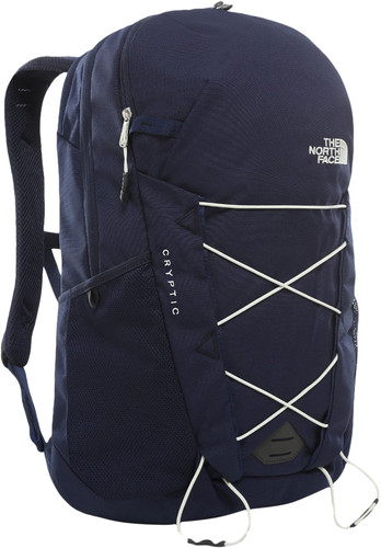 The North Face Cryptic Montague 15 inches Blue/Vintage White 27L Main Image