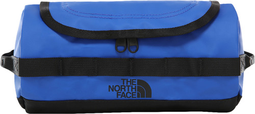 The North Face Base Camp Travel Canister Toiletbag S TNF Blue/TNF Black Main Image