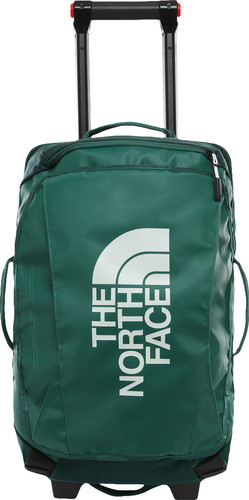 The North Face Rolling Thunder 22 Loganberry Red/Fissure Green Main Image