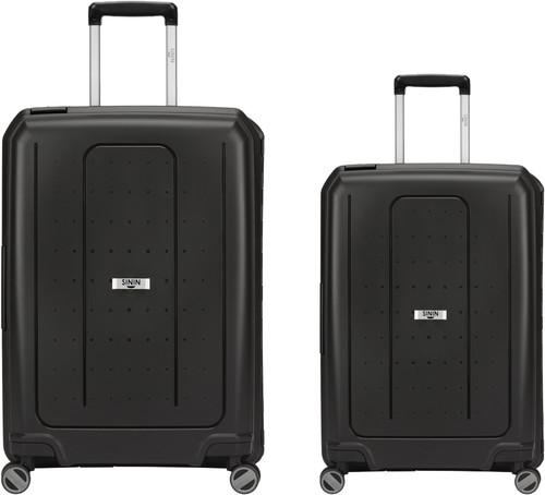 SININ Click 66cm + 75cm Suitcase Set Main Image