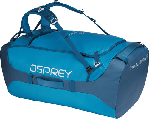 Osprey Transporter 130L Kingfisher Blue Main Image