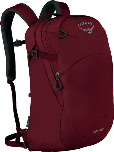 Osprey Aphelia 15 inches Red Herring 29L Main Image