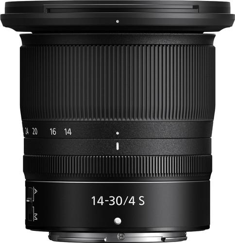 Nikon Nikkor Z 14-30mm f4 S Main Image