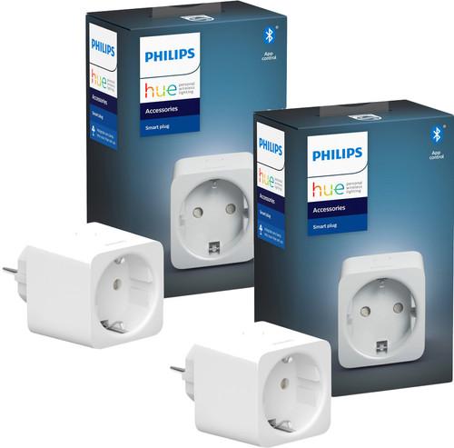 Philips Hue Smart Plug Duo pack Main Image