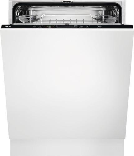 AEG FSB53607Z / Inbouw / Volledig geïntegreerd / Nishoogte 82 - 88 cm Main Image