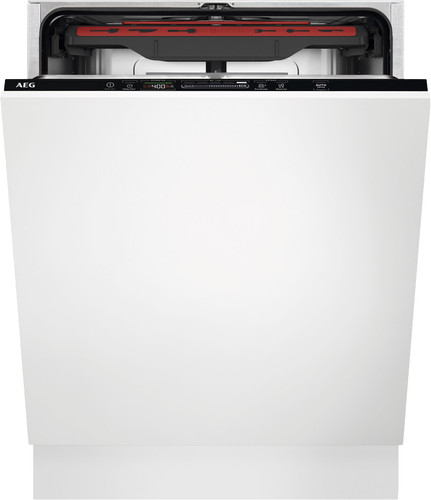 AEG FSB53907Z / Built-in / Fully integrated / Niche height 82-88cm Main Image