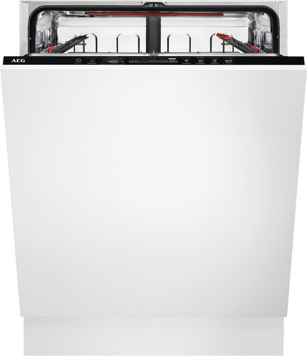 AEG FSE61607P / Built-in / Fully integrated / Niche height 82-90cm Main Image