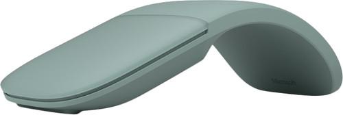 Microsoft Arc Mouse Green Main Image