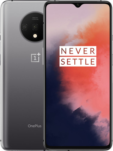 OnePlus 7T 128GB Grijs Main Image