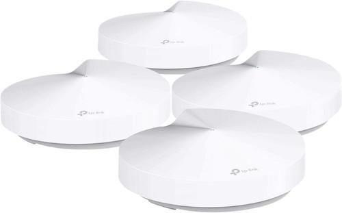 TP-Link Deco M5 Multiroom wifi 4-Pack Main Image