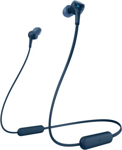 Sony WI-XB400 Blue Main Image