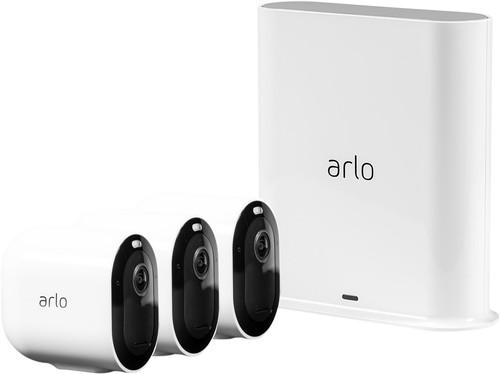 Arlo PRO 3 3-Pack Main Image