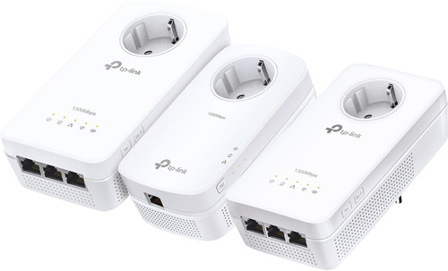 TP-Link TL-WPA8630P 3-Pack Main Image