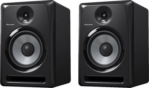 Pioneer S-DJ80X Duo Pack Zwart Main Image