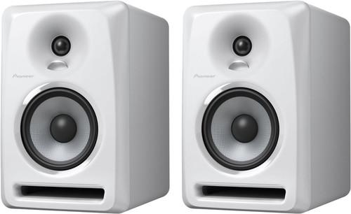 Pioneer S-DJ50X Duo Pack Wit Main Image