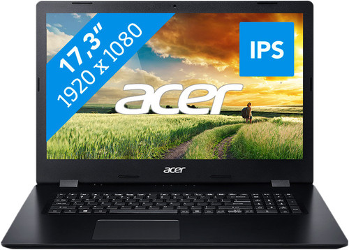 Acer Aspire 3 A317-51G-54ZJ Main Image