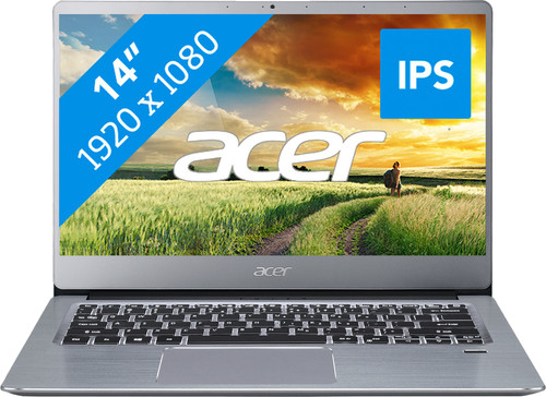 Acer Swift 3 SF314-58-59KV Main Image