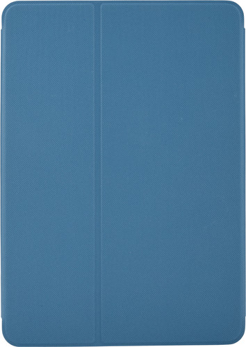 Case Logic Snapview Apple iPad (2019) Book Case Blauw Main Image