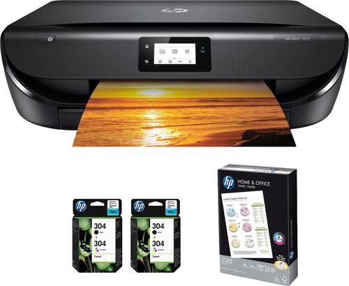 Startpakket HP Envy 5010 Main Image