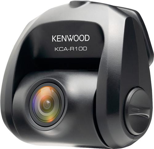 Kenwood KCA-R100 Main Image